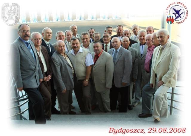 Spotkanie Koleżeńskie Stowarzyszenia