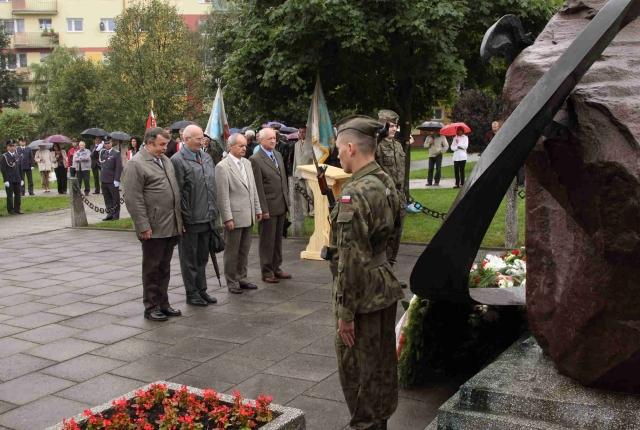 27.08.2010 – Obchody Święta Lotnictwa Polskiego