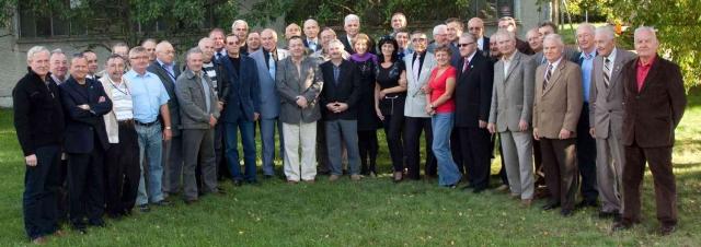 04.09.2010 – Spotkanie koleżeńskie
