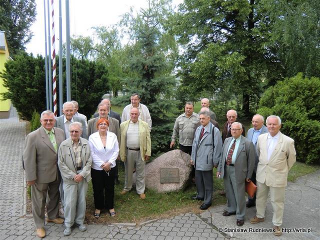 17.06.2012 – Spotkanie koleżeńskie członków SŻPiS 2. KOP