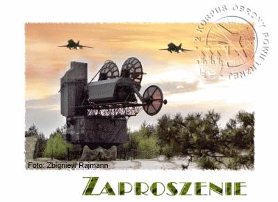 24.05.2012 – Zaproszenie na spotkanie koleżeńskie członków SŻPiS 2. KOP