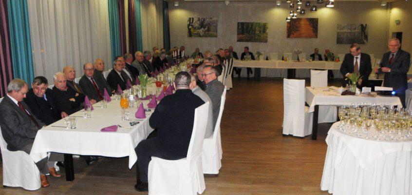 Galeria: Walne Zebranie Członków Stowarzyszenia i Noworoczne Spotkanie Koleżeńskie – 20.01.2017 r