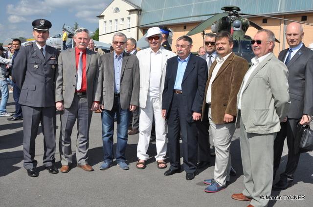 Fotoreportaż z IX Międzynarodowej Wystawy Air Fair 2015 29.05.2015 r.