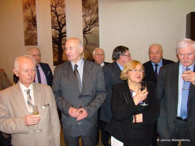 Fotoreportaż z Noworocznego Spotkania Członków Stowarzyszenia ŻPiS 2. KOP w dniu 16.01.2015 r.