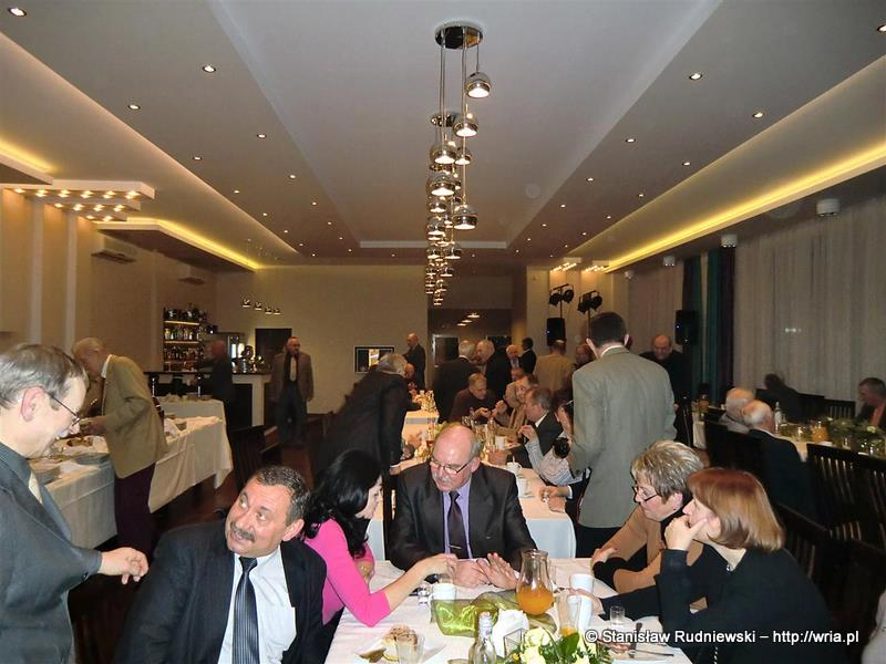 Galeria: Walne Zebranie i Spotkanie Noworoczne – 13.01.2012.